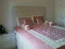 Luxuary  Quilted Bedspread