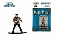 "Harry Potter Nano Metalfigs HARRY HP2 2"" Die-Cast Metal Figure Jada Toys"