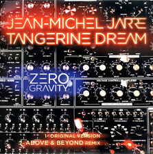 "Jean Michel Jarre Tangerine Dream RARE Limited Edition of only 1000 12"" NEW"
