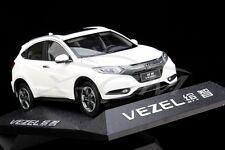 Diecast Car Model Honda Vezel 1:18 (White) + GIFT!!