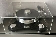Haube Deckel Dust Cover Transrotor ZET-1 and Fat Bob  Plattenspieler Turntable