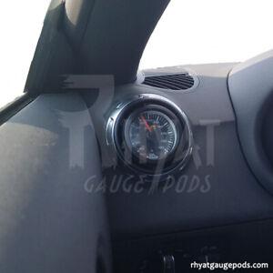 Audi TT 8J MK2 52mm - Soporte Manometro Gauge Pod Porta Support