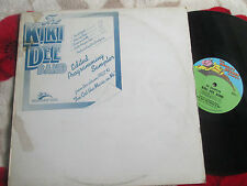 Kiki Dee Band – I've Got The Music In Me PIGS 1 UK 4 track DJ Vinyl Sampler