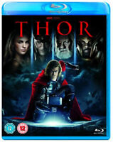 Thor Blu-Ray Nuovo (BUY0212201)