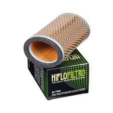 Triumph Thruxton 900 (865cc) (2007 para 2015) Hiflofiltro Air Filtro (Hfa6504)