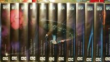 VHS Star Trek Next Generation (TNG) - 2 Kassetten aus 48 wählen