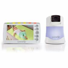 NEW SUMMER INFANT IN VIEW 2.0 PLUS DIGITAL COLOR VIDEO MONITOR ( 29740 )