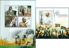 Mahatma Gandhi 150 Anniversary India Leader MNH stamps set