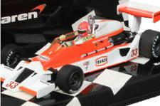 MINICHAMPS 530784333 143 1978 McLaren Ford M26 Bruno Giacomelli F1 Model