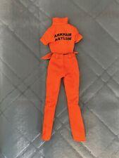 "Tonner - Arkham Asylum 16""  Fashion Doll Shirt & Pants"