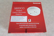 Honeywell 5800CO Wireless Carbon Monoxide Detector Lynx Vista 5800 60 Day Return