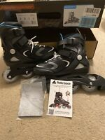 Bladerunner Advantage Pro XT W Rollerblade Size 8 New In Box