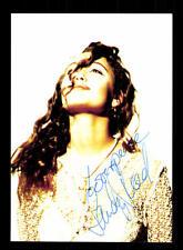 Sandy Reed Autogrammkarte Original Signiert## BC 105725