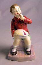 """Royal Doulton Porcelain Figurine """"LITTLE JACK HORNER"""" HN 2063 EXC."""