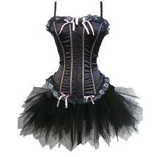 Women's Burlesque Fancy Dress Skirts