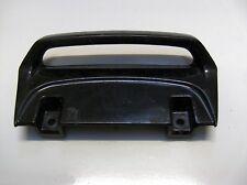 KAWASAKI GPX GPX250 1990  STANDARD FIT REAR GRAB HANDLE GOOD ORDER
