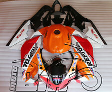 CARENE ABS APRILIA RS 125 07/10 DESIGN REPSOL MOTO GP NUOVE