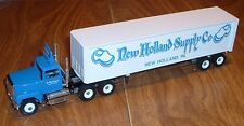 New Holland Supply New Holland '88 Winross Truck