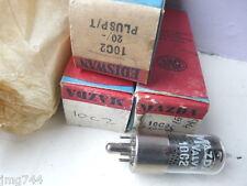 10c2 MAZDA un tube valve nos 1pc J
