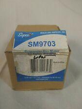 SM9703 for Whirlpool Roper W10189703 PS2341874 AP4364011 Refrigerator Fan Motor