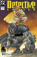 Batman Detective Comics #1000  DC COMICS 1980' BATMAN FRANK MILLER