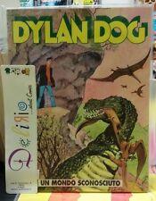 DYLAN DOG N.208 UN MONDO SCONOSCIUTO Ed. BONELLI SCONTO 15%