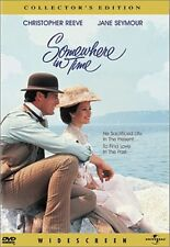 Somewhere in Time (Collector's Edition), New, Free Shipping