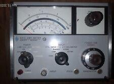 Hp 415E Swr Meter Untested