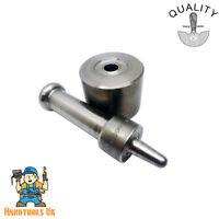 CS Osborne Midget Eyelet Setting Tool / Insertion Die No.235 (Semi Professional)