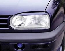 Scheinwerferblenden VW Golf 3 Scheinwerfer Blende Böser Blick Golf MK3 JOM