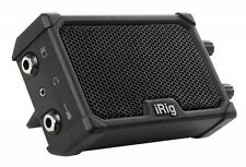 iRig Nano Amp Battery-Powered Micro Amplifier and Interface for Mobile 000200640