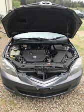 Mazda 3 Sp23 2.3L Engine