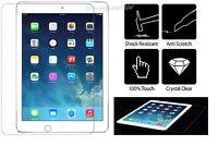 Premium HD Tempered Glass Screen Protector for Apple iPad Air, iPad Air 2