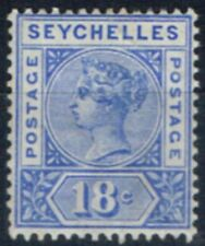 Seychelles (until 1976) Single Stamps