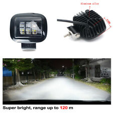 72 Watts 10800Lumens Led Car Spot Light Night Driving Lighting for Motorcycle