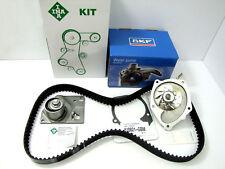 INA 530 0442 10   Zahnriemensatz + SKF VKPC 85304   Wasserpumpe NISSAN RENAULT