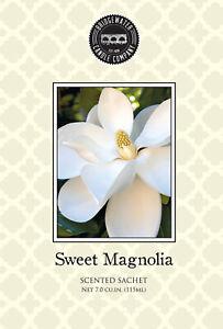 Bridgewater Large Sachet Sweet Magnolia