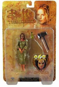 DIAMOND SELECT - AFX Buffy The Vampiro Cazadora - Anyanka Figura - Nuevo &