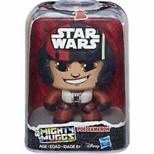 Star Wars Mighty Muggs E8 Poe Dameron Toy