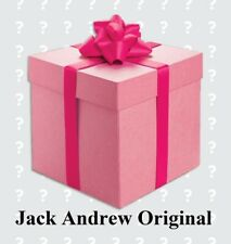 Jack Andrew Surprise Box (5 items) Pantyhose,Underwear, lingerie, adult toys...