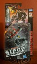 Transformers Siege War For Cybertron Spy Patrol Laserbeak & Ravage MicroMaster