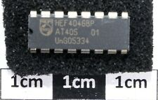 Philips Hef4046bp Phase-locked Boucle Dil16