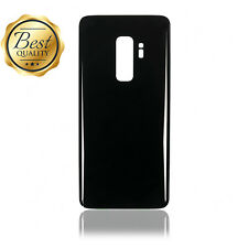 Samsung Galaxy S9 / S9 Plus Back Housing Battery Cover Rear Door Glass