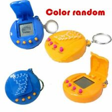 Chain E-pet 80S 90S Funny Pet Games 49 Pets In One Virtual Pet Cyber Pet Toy