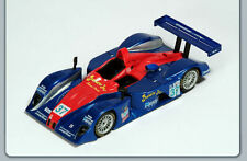 1/43  MG Lola EX257   Banana Joes    Sebring 2003  #37