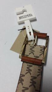 MARKED DOWN! MK Michael Kors Womens belt