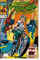 Amazing Spider-Man Hit and Run (1993 US Edition) #3 Published Feb 1993 by Marvel