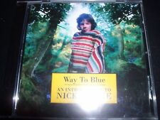 Nick DRAKE Way To Blue - An Introduction To Nick Drake (Australia) CD – New