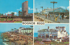 PC36244 Bognor Regis. Multi view. Photo Precision. No PLC3109. 1974