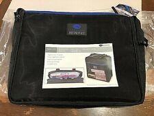 Creative Memories Tools Tote Weekender Bag Case Organizer Large Storage - NIP